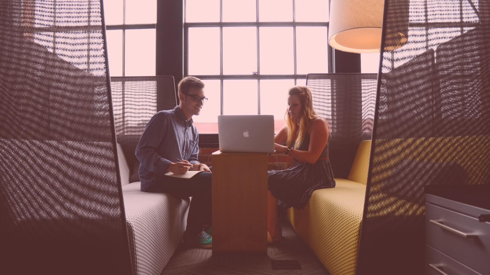 Job Share Examples: Interviews with Job Share Teams