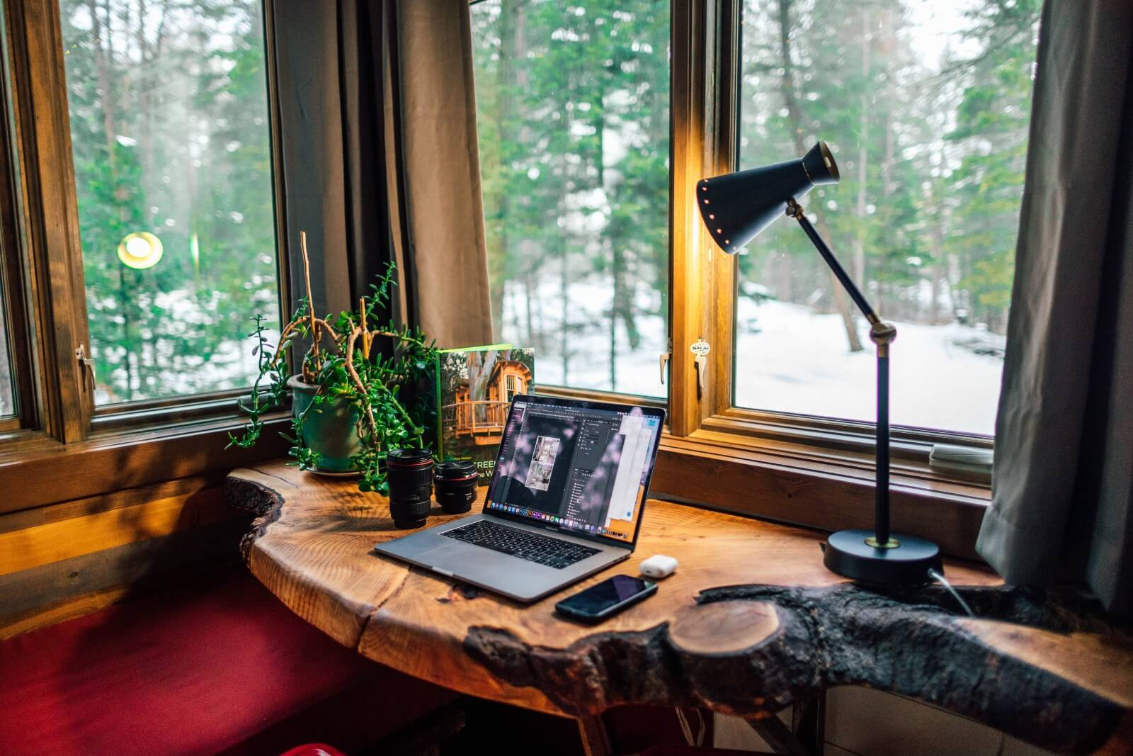 Remote Working Essentials: My Tips for Working Well From Home