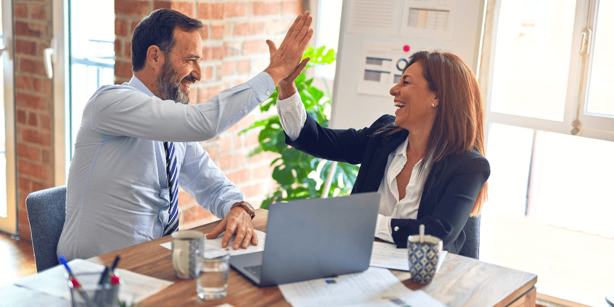 How to Find the Right Job Share Partner