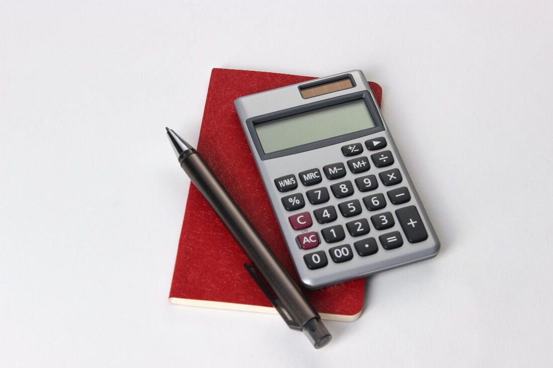 Hybrid working calculator - how different hybrid workstyles impact office space