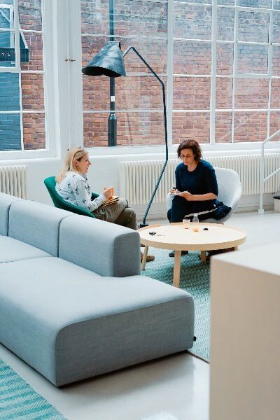 Job sharing is a great form of flexible working